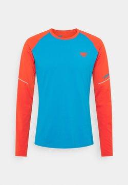 Dynafit - ALPINE PRO TEE - Camiseta de deporte - dawn