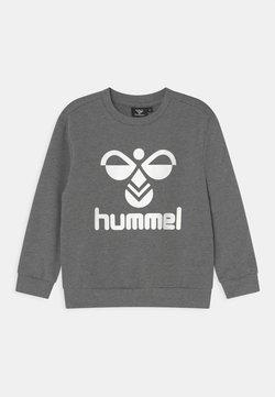 Hummel - DOS UNISEX - Bluza - medium melange