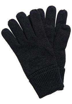 Superdry - ORANGE LABEL - Fingerhandschuh - dark charcoal grit