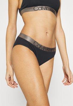 Calvin Klein Underwear - ICONIC - Slip - black