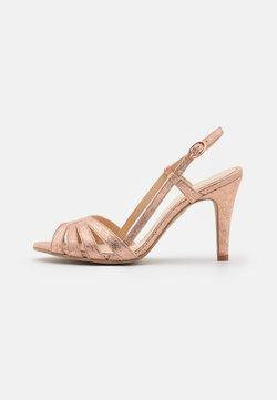 Jonak - ANDES - Sandaletter - light pink