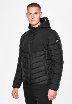 National Geographic - NO GOOSE  - Winterjacke - black