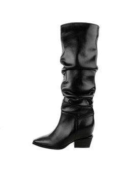 PRIMA MODA - GATTINE  - Stiefel - black