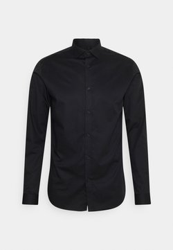 Jack & Jones PREMIUM - JPRBASIC BUSINESS PLAIN - Businesshemd - black