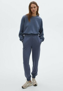 Massimo Dutti - Jogginghose - dark blue
