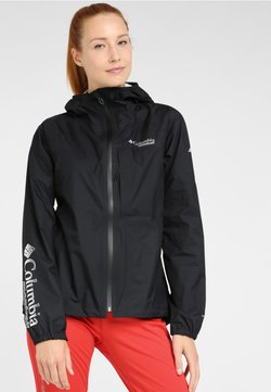 Columbia - ROGUE RUNNER  - Windbreaker - black