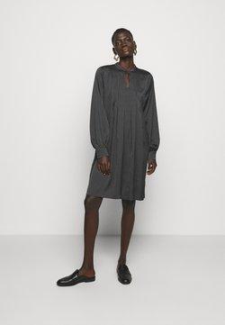 Bruuns Bazaar - ACACIA ARIE DRESS - Freizeitkleid - black