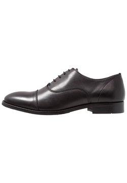Shoe The Bear - HARRY - Business-Schnürer - black