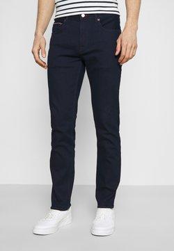 Tommy Hilfiger - DENTON - Straight leg jeans - cleveland indigo
