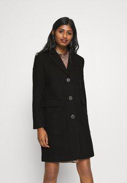 Selected Femme Petite - SLFELINA COAT - Manteau classique - black