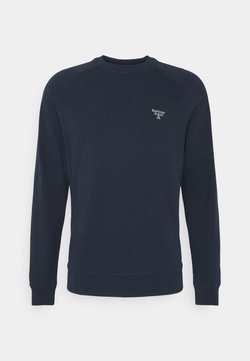 Barbour Beacon - CREW - Sweater - new navy