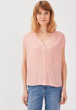 BONOBO Jeans - Bluse - rose corail