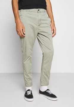 Denham - CARL PANT - Chinot - shadow green