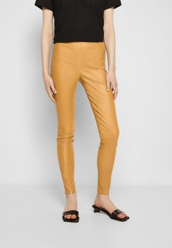 STUDIO ID - LENA - Legging - camel