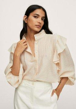 Mango - DAKOTA - Koszula - crudo