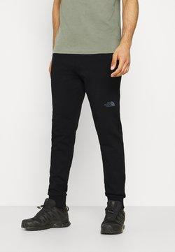 The North Face - LIGHT PANT WROUGHT IRON - Jogginghose - black