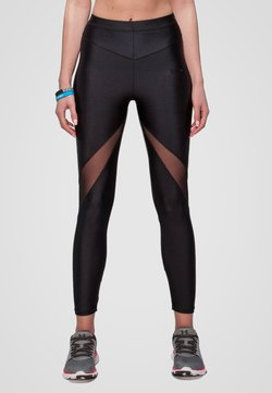 Zoe Leggings - FLY - Tights - black