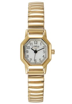 Limit - LADIES WATCH - Montre - gold-coloured