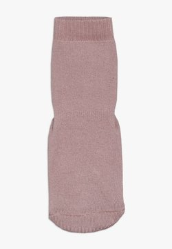 MP Denmark - SLIPPERS BABY - Calcetines - rosa
