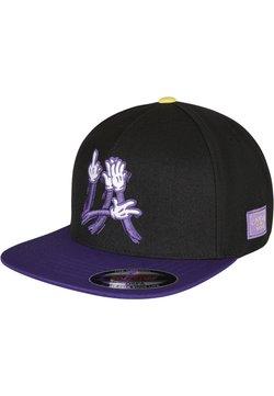 Cayler & Sons - Cappellino - black/purple