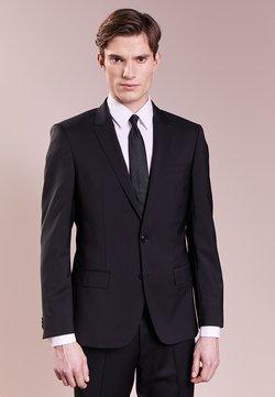 HUGO - HENRY - Suit jacket - black