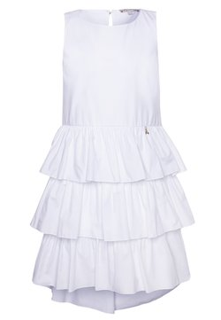 Patrizia Pepe - Cocktailkleid/festliches Kleid - white