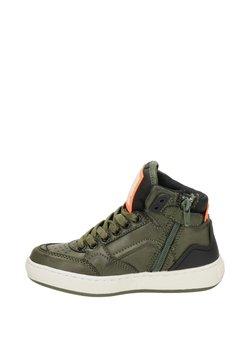 Replay - BOKKAI  - Sneakers hoog - groen