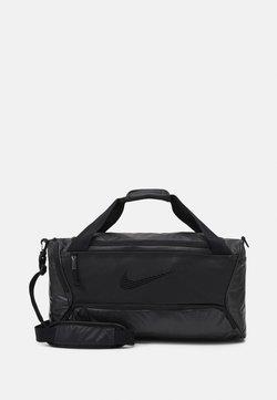 Nike Performance - DUFF UNISEX - Sporttasche - black/black/black
