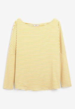 Next - DOLMAN  - Langarmshirt - yellow