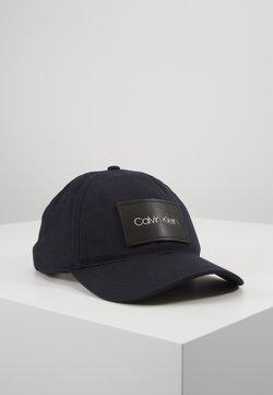 Calvin Klein - PATCH - Casquette - blue