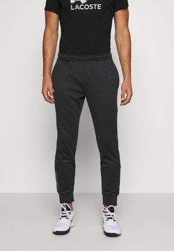 Lacoste Sport - TENNIS PANT - Jogginghose - black