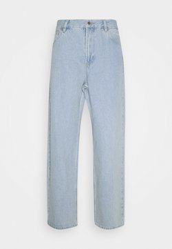 Sweet SKTBS - SWEET BIG SKATE UNISEX - Jeans Relaxed Fit - light wash