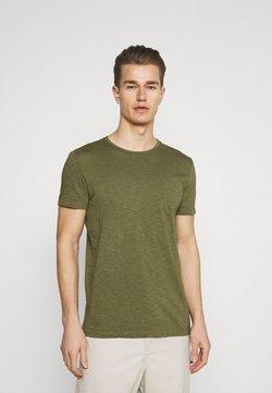 Marc O'Polo - T-Shirt basic - multi/aged oak