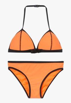 New Look 915 Generation - BUCKLE SET - Bikini - orange
