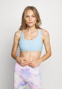 Onzie - SELENITE MUDRA BRA - Sport BH - powder blue
