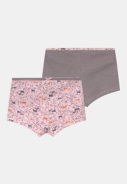 Esprit - HANNIE HIPSTER 2 PACK - Shorty - light pink