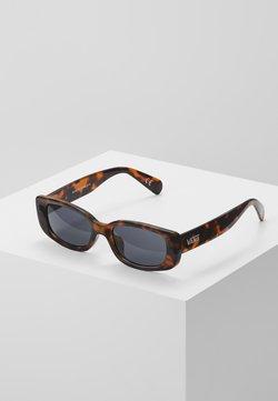 Vans - BOMB SHADES - Gafas de sol - tortoise