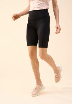 ORSAY - Shorts - schwarz