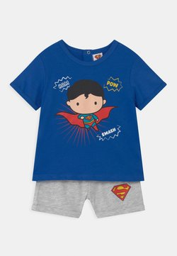OVS - SUPERMAN - Pijama - nautical blue