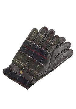 Barbour - NEWBROUGH TARTAN GLOVE - Fingerhandschuh - classic