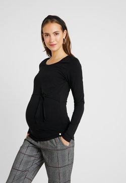 Esprit Maternity - NURSING - Longsleeve - black