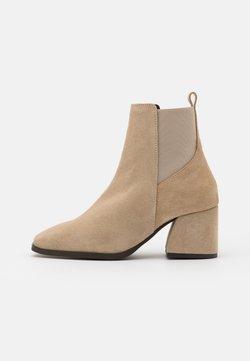 Vero Moda - VMESA BOOT - Stiefelette - beige