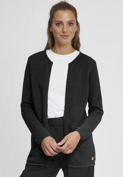 Oxmo - HILDA - Vest - black