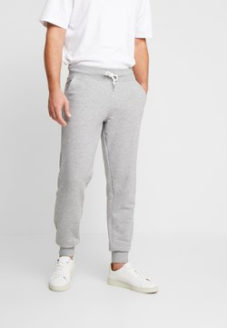 Pier One - Trainingsbroek - mottled light grey
