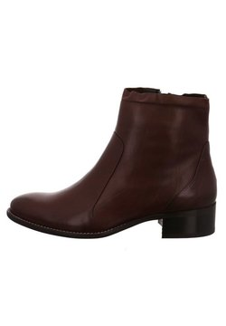Paul Green - Ankle Boot - braun