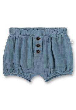 Sanetta Pure - Shorts - blau