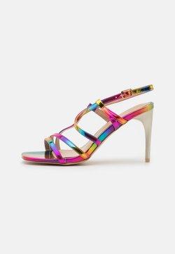 Glamorous - Sandalias - rainbow
