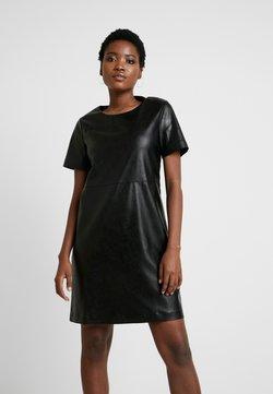 Opus - WASINE - Robe d'été - black