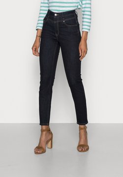 Esprit - SHAPING - Jeans Skinny Fit - blue rinse