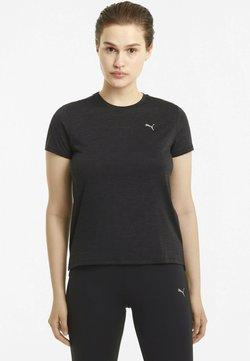Puma - T-shirt basic - black